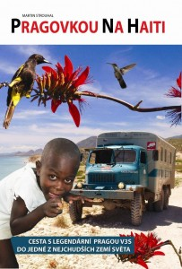 Pragovkou na Haiti